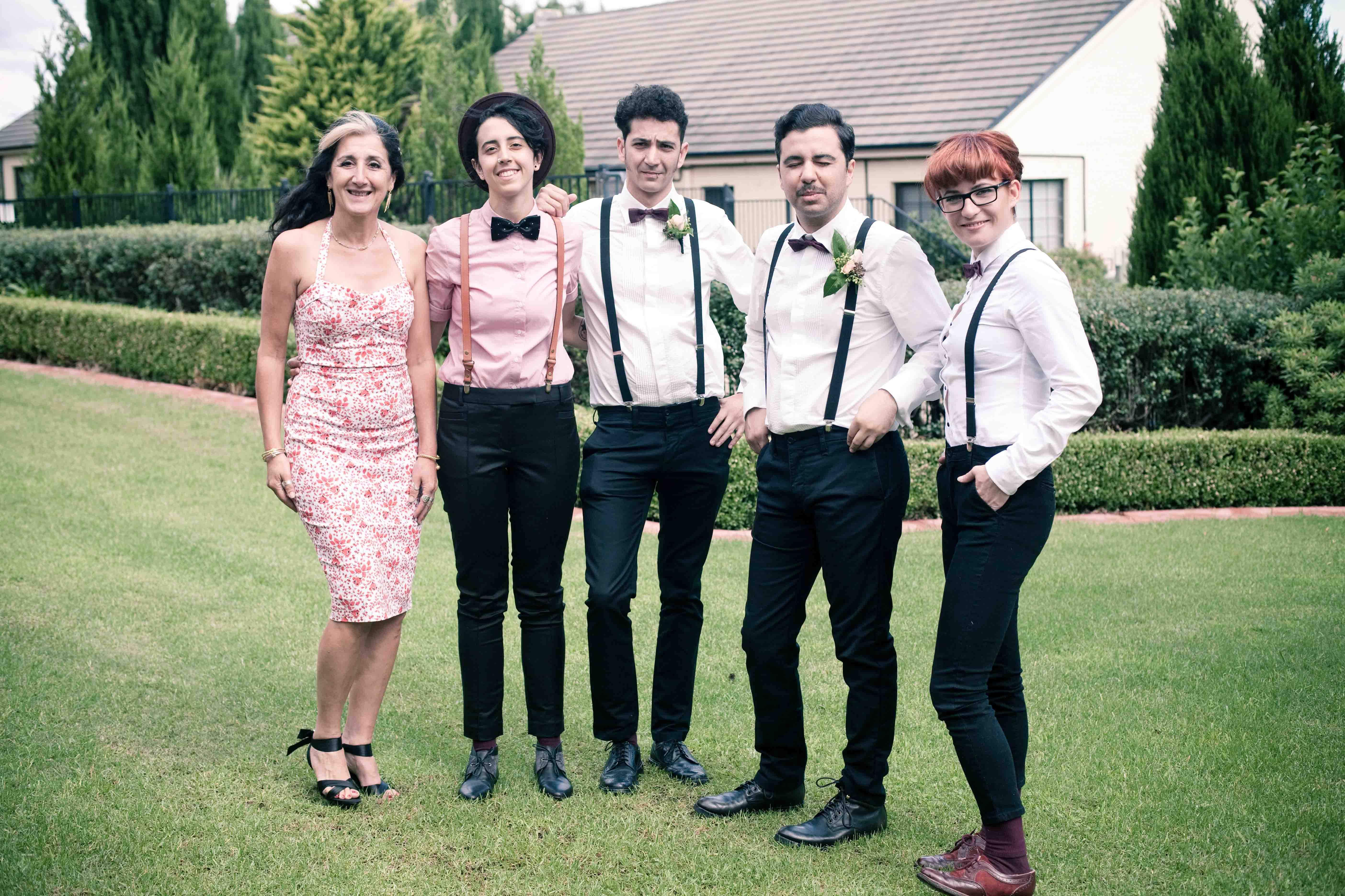2 lesbian wedding ideas Image Image Image