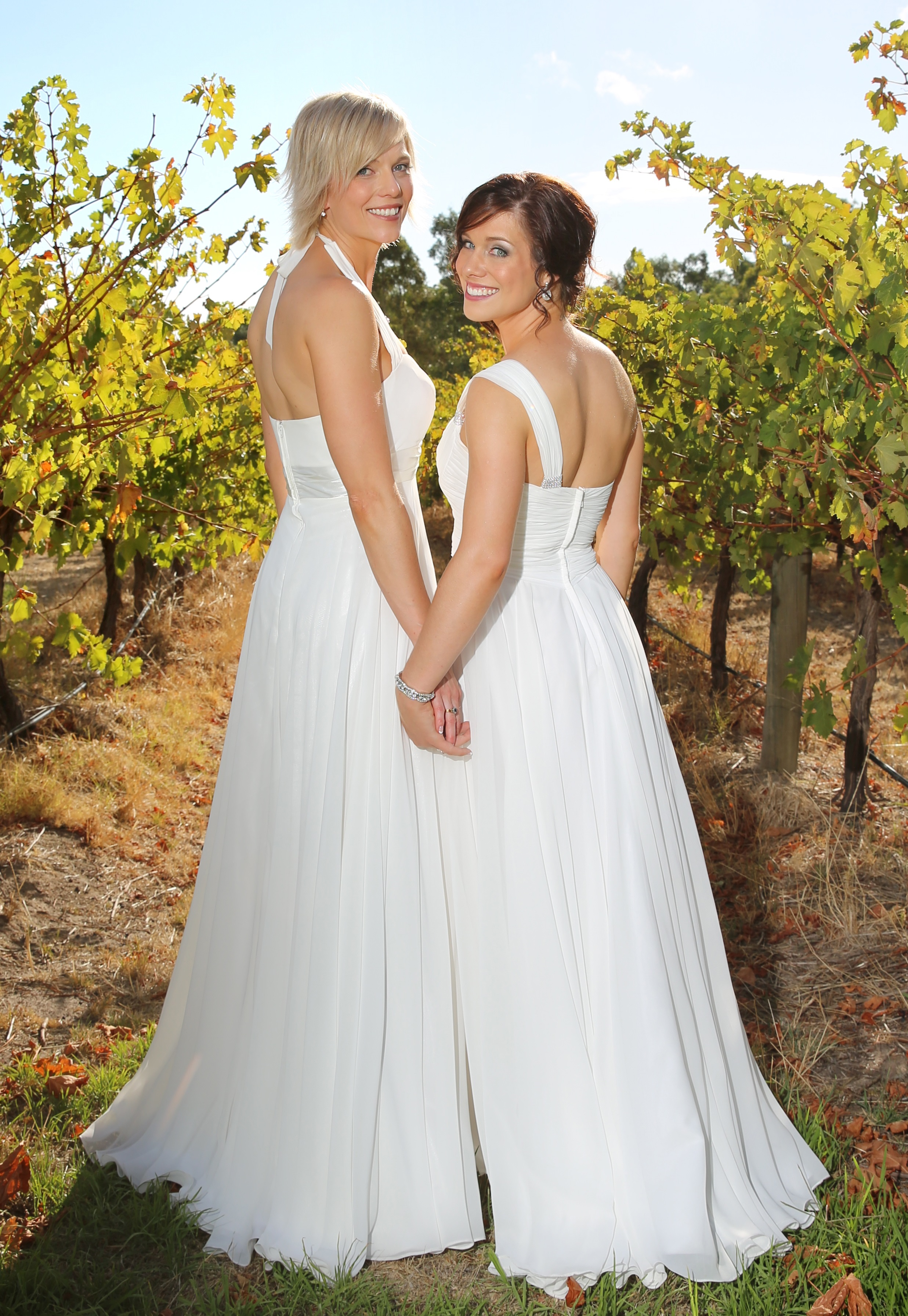 Wedding Gowns For Mature Brides 004 - Wedding Gowns For Mature Brides